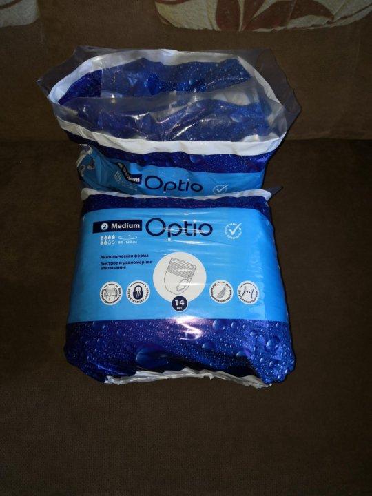 Памперсы-трусы для взрослых – купить в Чите, цена 750 руб ...