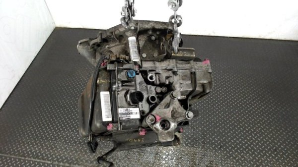 Коробка передач автомат (АКПП) Mercedes Vito W638 ...