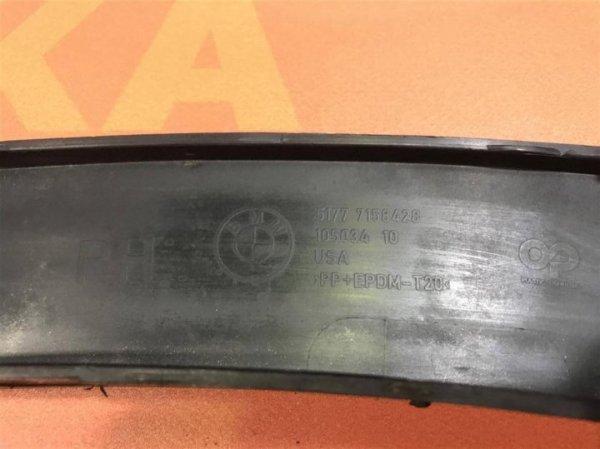 Расширитель колесной арки передний правый БМВ Х5 – купить ...