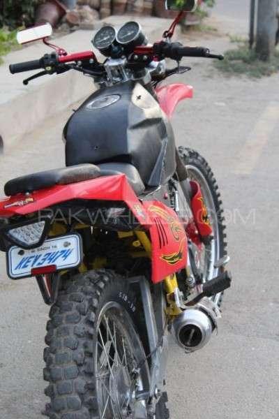 Full Car License 125cc