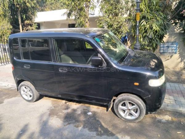 Honda Thats Base Grade 2007 for sale in Lahore | PakWheels
