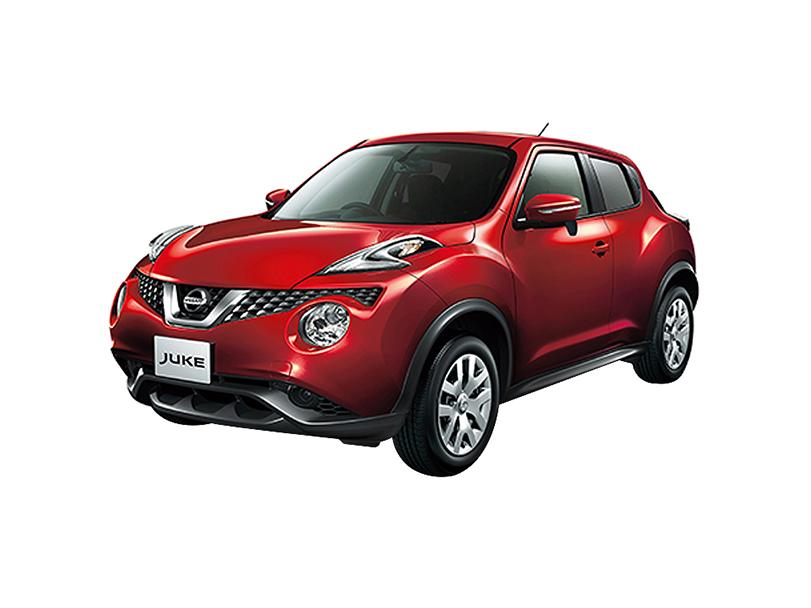Compare Nissan Juke And Honda Vezel In Pakistan PakWheels