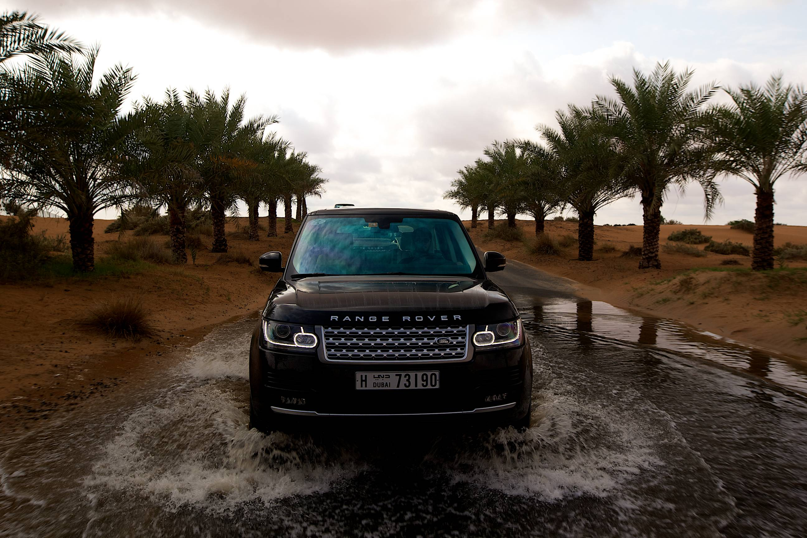 Range Rover Vogue 2018 Prices in Pakistan and Reviews