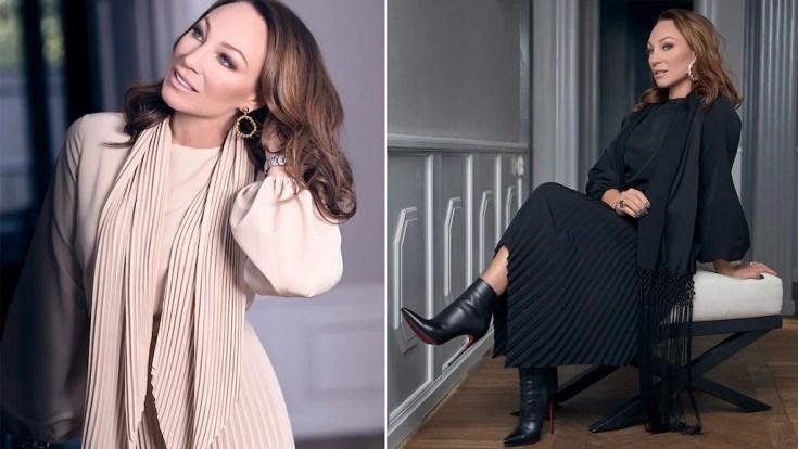 Charlotte Perrellis klädmärke La Vie fokuserar på festplagg.