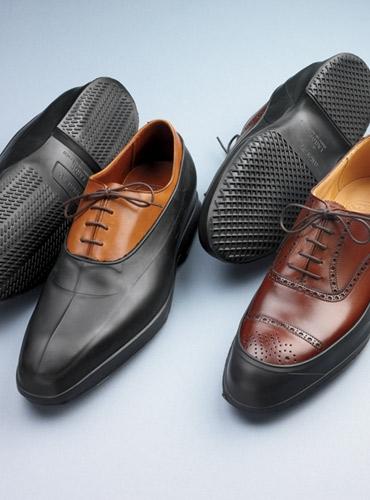 Trim Rubber Shoe Cover