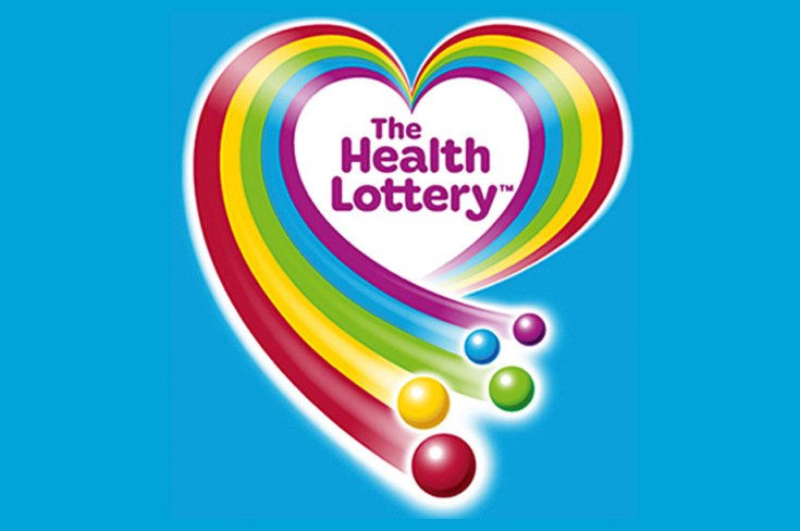 Image result for The Health Lottery