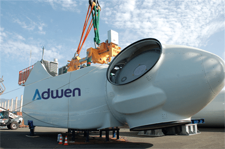 Siemens would not be interested in acquiring Adwen if a deal with Gamesa goes ahead