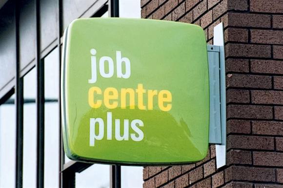 Jobcentres