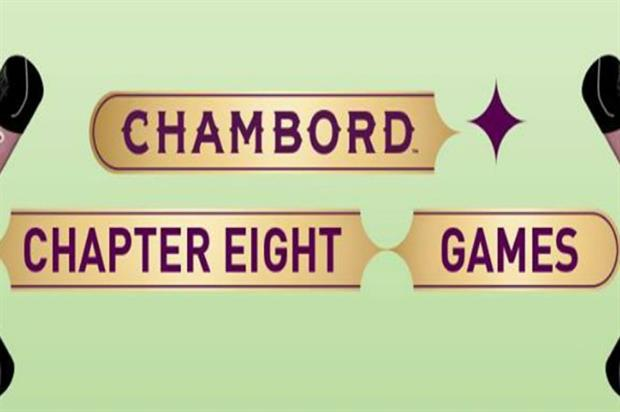 Chapter Eight Games: inspired by Alice in Wonderland