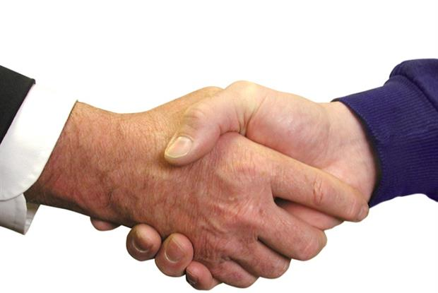 Handshake: strength of grip predicts heart risk