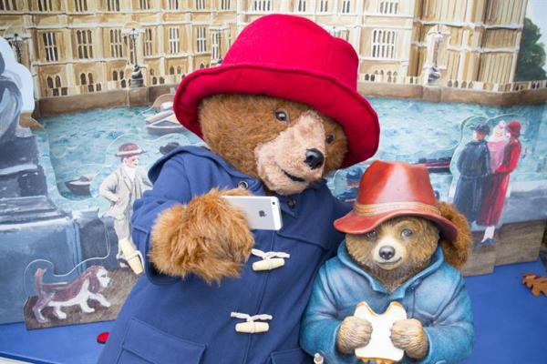 paddington bear film # 24
