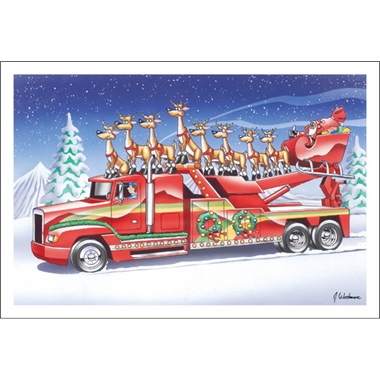 Now Thats A Tow Truck Paul Oxman Publishing