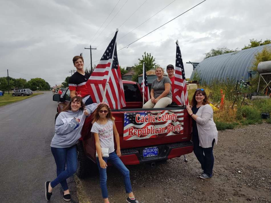 2019 Newton Days Parade
