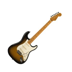 Fender Eric Johnson Stratocaster Signature Guitar, Maple