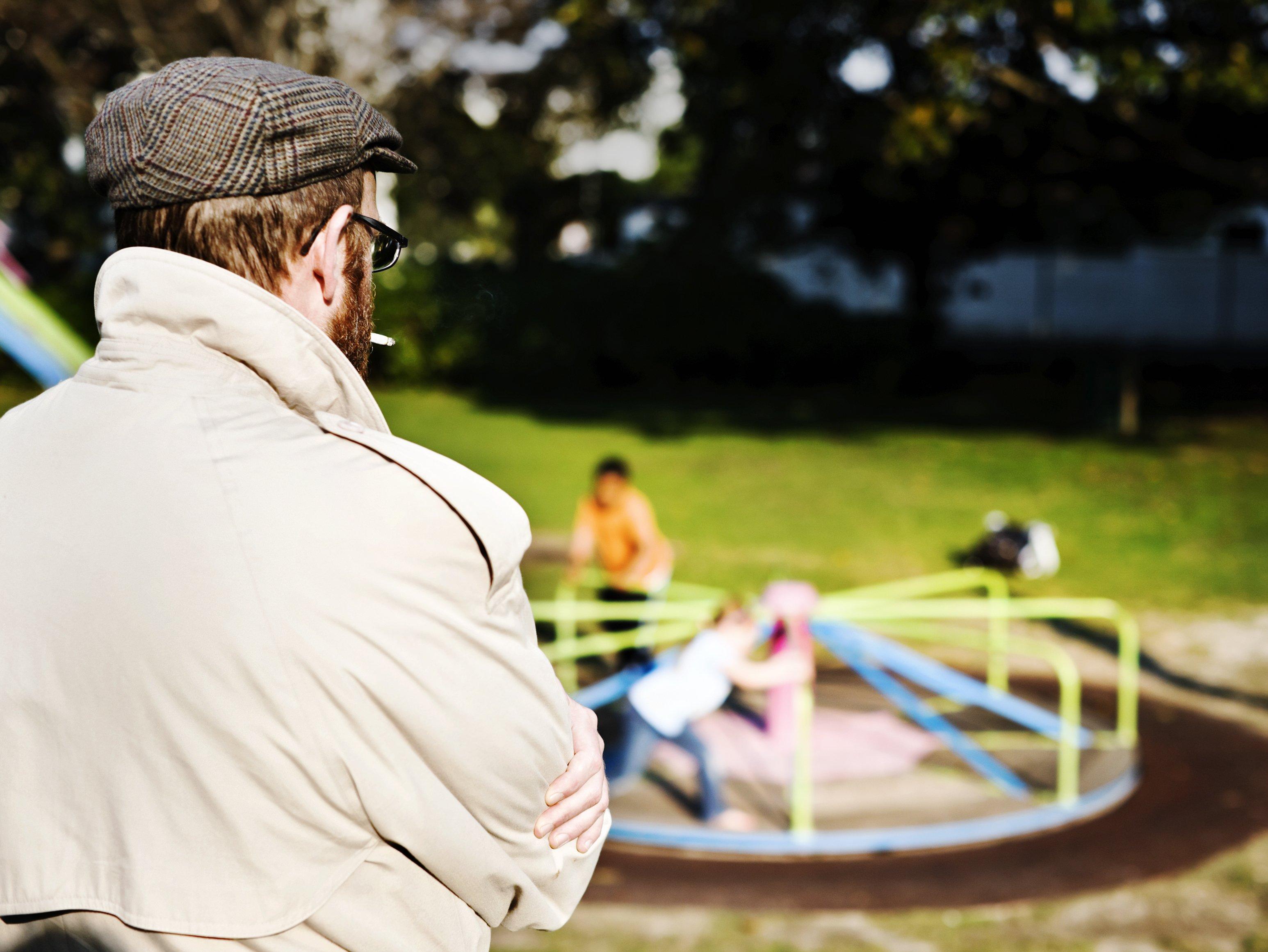 Stranger Danger Teaching Children About Dangerous