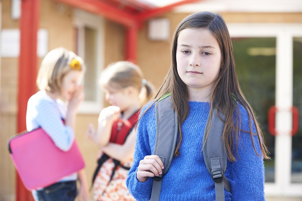 Peer Pressure How To Help Your Child Cope