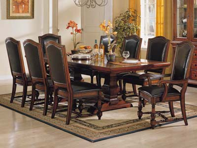 Dining rooms in logan utah at edwards furniture.