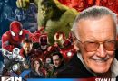 """Excelsior!"" Comicbook Legend Stan Lee to Make Third and Final Salt Lake Comic Con Appearance at FanX™ 2017"