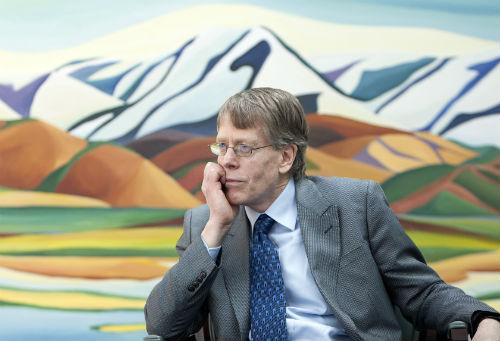USU Alumnus and Nobel Laureate Presents Free Lecture March 17