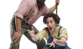 Lyric Rep Revives Most Popular Production Ever
