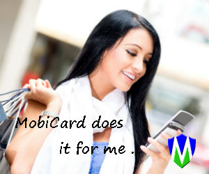 MobiCard Discount APP for Logan, Ogden and Salt Lake City