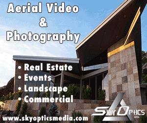 Sky Optics Media drone video