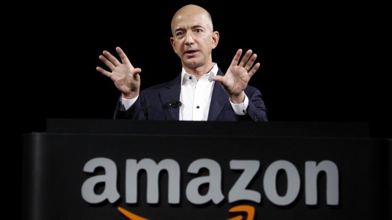Amazon quiere enviar productos antes de que sean comprados
