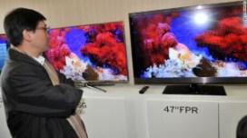 Televisión 3D sin gafas, cada vez más cerca