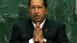 La oposición venezolana pide detalles sobre la salud de Hugo Chávez ante rumores