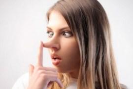 Las 16 mentiras más usadas por las mujeres