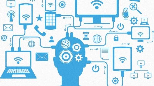 Más dispositivos móviles que personas en la Tierra  Texto completo en: http://actualidad.rt.com/actualidad/view/85934-internet-moviles-tecnolog%C3%ADa-poblacion