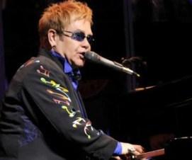 Por primera vez Elton John llegan a República Dominicana