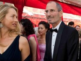 Laurene Powell Jobs se unió al realizador Davis Guggenheim para lanzar una página web de apoyo a la aprobación del Dream Act en los EEUU