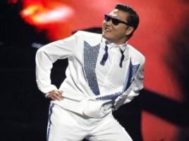 Psy es el protagonista de un anuncio de la marca Wonderful Pistachios