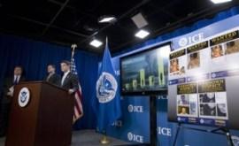 Arrestan más de 240 sospechosos de pornografía infantil