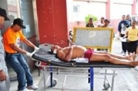 22 personas fallecidas durante celebración de Año Nuevo