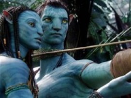 "Director de ""Avatar"" James Cameron acusado de copiar el guión"