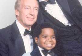 Muere Conrad Bain, padre de familia en la serie Blanco y Negro