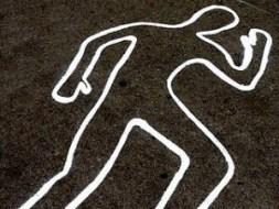 Hombre acuchilla pareja y luego se suicida