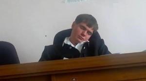 Juez Ruso