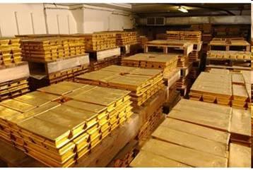 Barrick ha sacado más de RD$88 mil millones en oro según denuncia el Gobierno de la Mañana