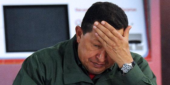 Insisten en saber estado de salud de Hugo Chávez