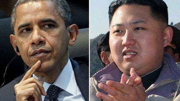 """EE.UU.: """"Atacarnos sería un suicidio para Corea del Norte"""""""
