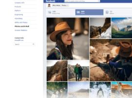 El objetivo es hacer más llamativas las nuevas publicaciones para los contactos y lograr más interacción en la red social.