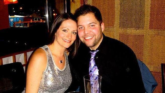 Connor Rabinowitz, quien en 2005 recibió un trasplante que le salvó la vida, conoció a Erin Roberts cuando fue a dar las gracias a la familia del fallecido