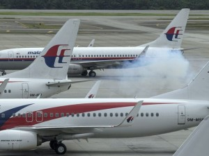Contact lost with Malaysian Airlines jet carrying 239 people