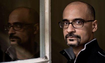 Novelist and MIT Professor Junot Diaz.