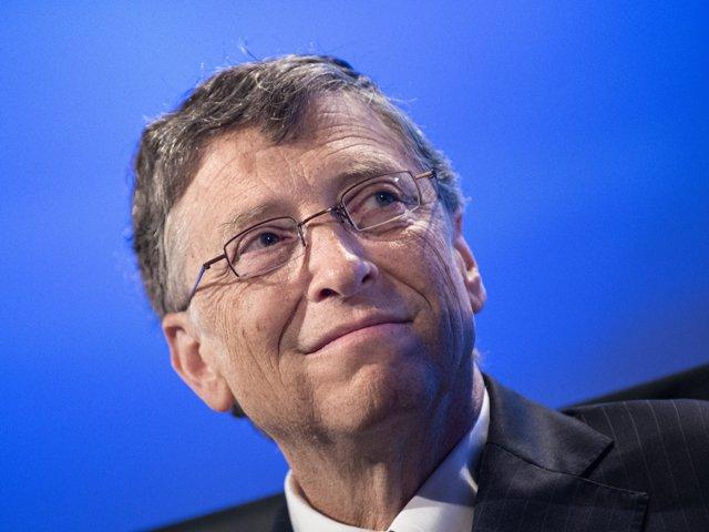 Bill Gates calcula que para el 2035 casi no habrá pobres