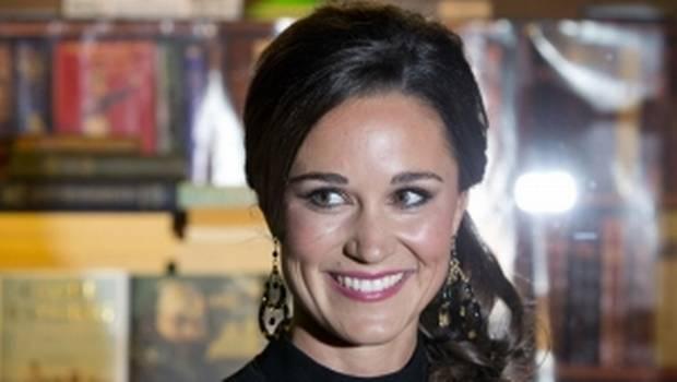NBC tienta con suculenta oferta a Pippa Middleton