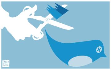 A la cárcel tuitero que ofendió a líder político en Kuwait